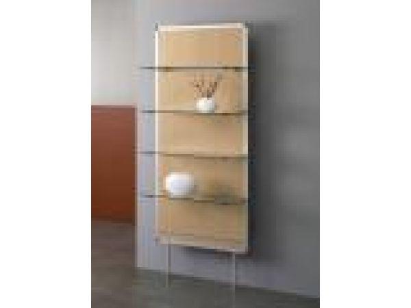Decorative Shelf Panel