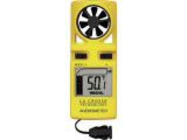 EA-3010Handheld Anemometer