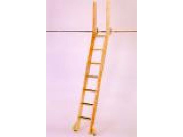 The No.1 Rolling Ladder-3