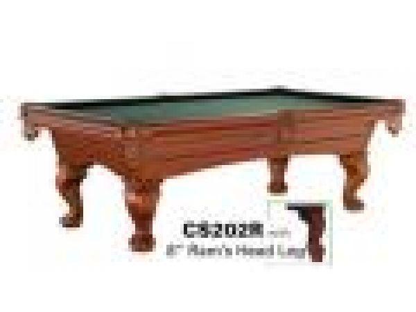 CS202R Billiard Table