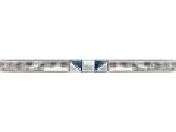 VG121 Silver Leaf Liner Bar