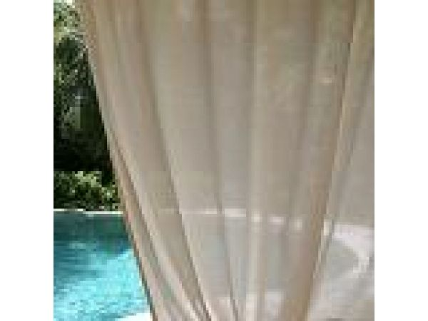 Sunbrella' Sheer - Mist