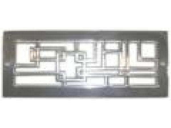 cast aluminum heat register grille-1