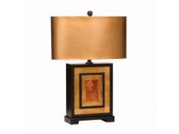 Vivido! Metallics Table Lamp