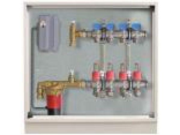 ClimaTeck SDU-Z-P Kit