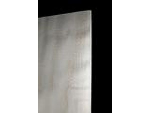 Golden Dawn translucent panel  with Moire Finish