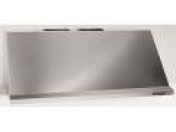 48-Inch Architect' Series Classic Commercial Styling Wall Canopy Hood