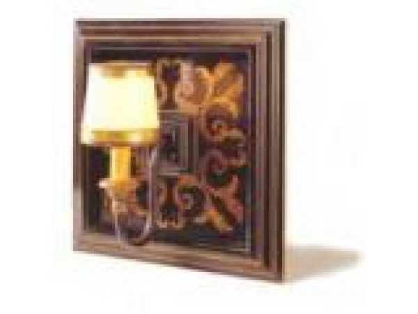 No. 6061 French Quarter Wall Sconce