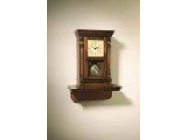 New London Mantel Clock