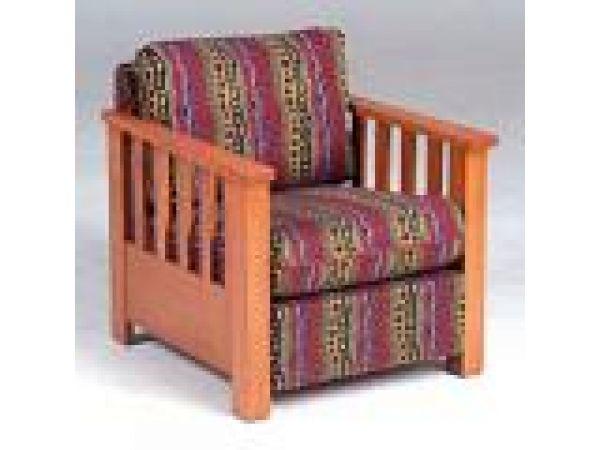 Tucson Mission Series Chair