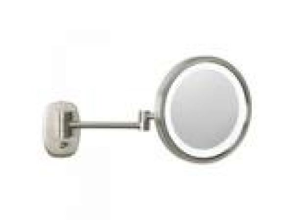 ECHO E-2 Wall-Mount LED Lighted Mirror