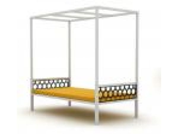 Parkview Daybed
