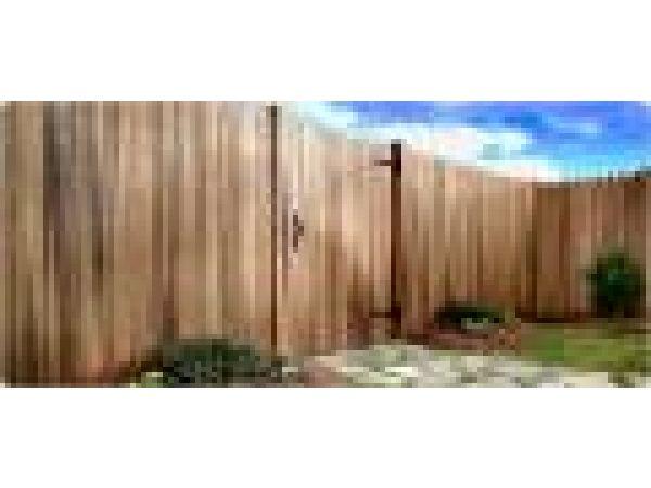 Enclave Fencing