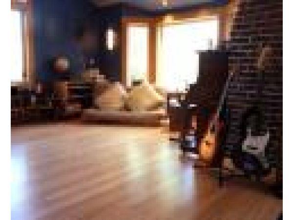 Tropical Solid Flooring 2