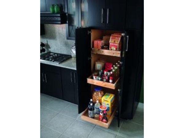 EasyTrax Cabinet