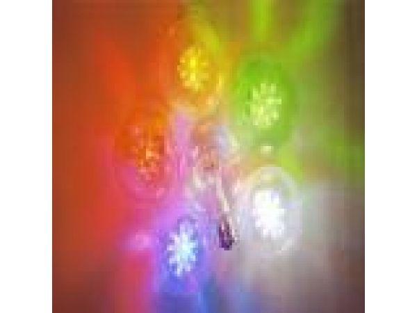 G25 LED Bulbs