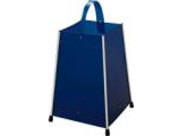 Dingos Umbrella-Stand Blue