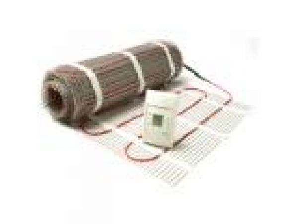 Danfoss LX - Electric Floor Heating Systems