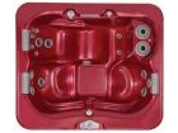 J501 Spa / Hot Tub