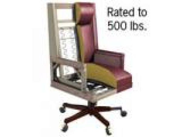 Big and Tall Executive Chair (181)