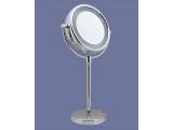 ECHO Reversible Lighted Vanity Mirror