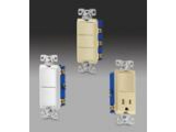 Decorator Combination Devices