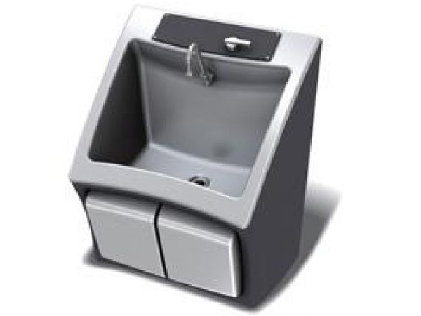 STERIS Streamline Scrub Sink