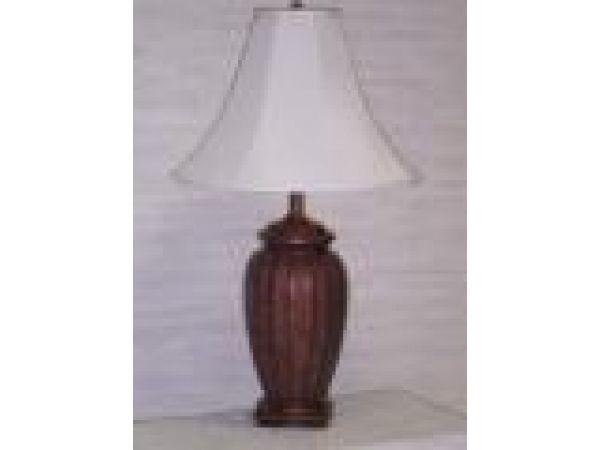 WI-FI lamp