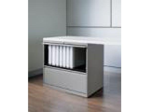 Individual Storage - Lateral