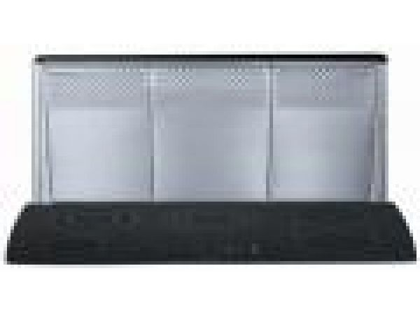 Thermador Universal Cook 'n' Vent Downdraft