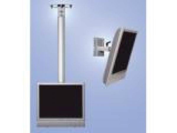 Aero Mounts for Flat Panel Displays