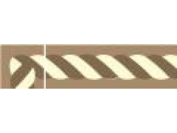 Border - Rope