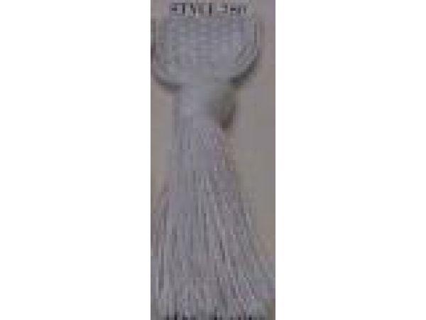 Style 780 Nylon Large Knot Fringe