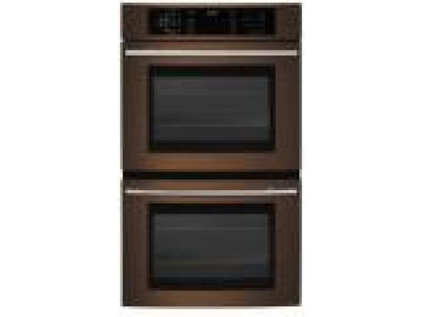 Double Wall Oven, Oiled Bronze - (JW9830)