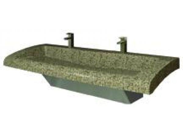 Verge Lavatory System G-Series