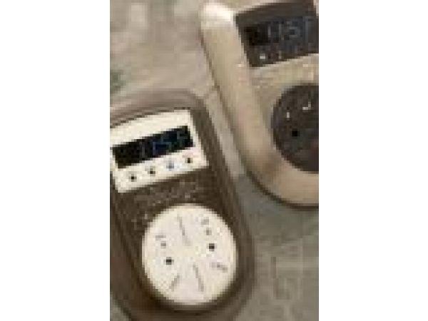 Stylized Controls