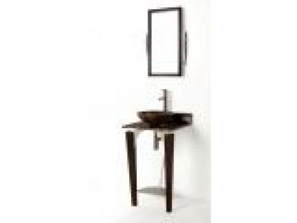 Metropolitan and Mirror