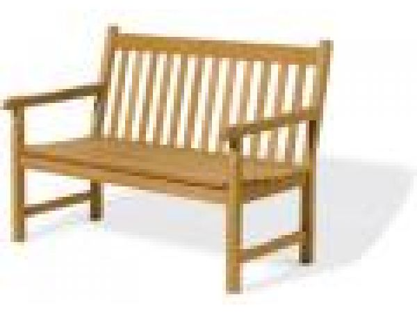 Classic 4 Foot Bench