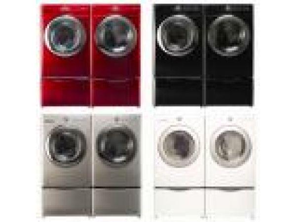 ASKO WL6511 amd TL751 - Colors