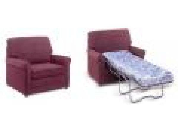 H2220 Sleeper Chair