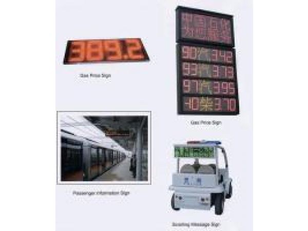 LED Marker Products