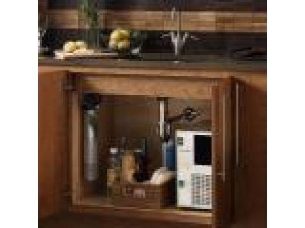 Exubera Sparkling & Chilled Water Appliance