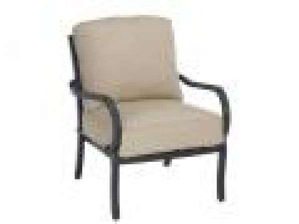 Somerset - Lounge Chair