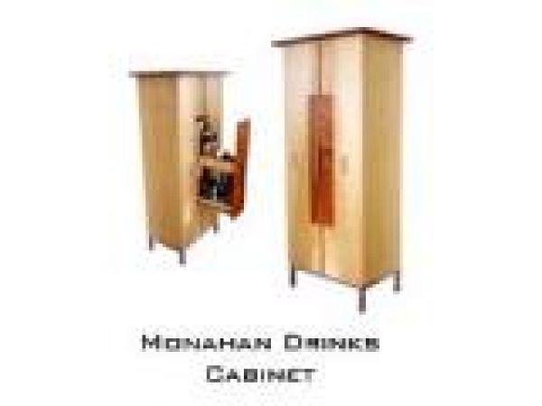 Monahan Drinks Cabinet