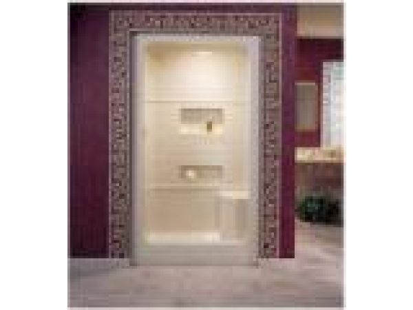 674938A Acrylic Remodeler Shower
