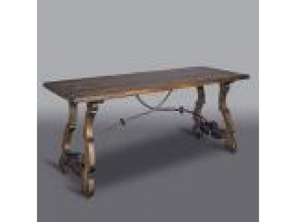 OCCASIONAL TABLES 500-024