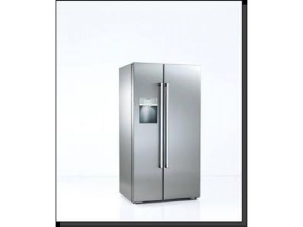Linea Side by Side Refrigeration