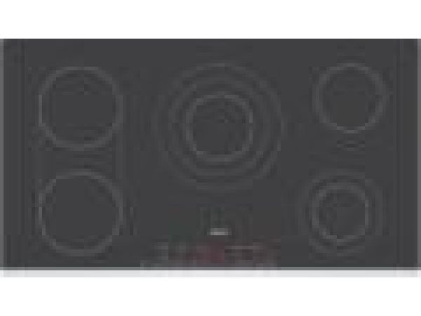 Bosch Ceramic Electric Cooktop
