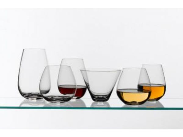 Stemless by Rona Collection