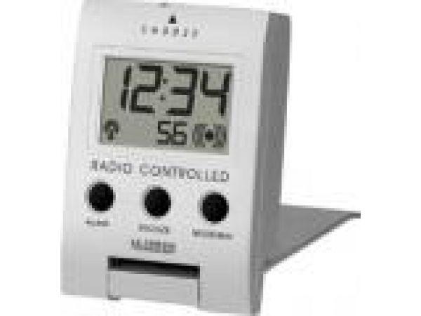 WT-2192UDigital Travel Alarm
